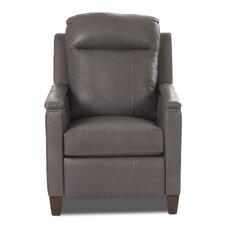 St Catherine Recliner with Headrest and Lumbar Support