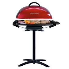 Indoor/Outdoor Grill with Lid