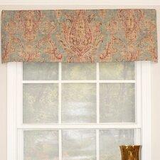 """Fairtrade 51"""" Curtain Valance"""