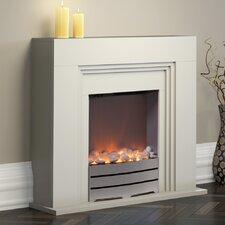York Electric Fireplace