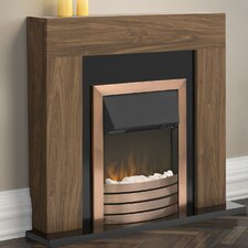 Sailsbury Electric Fireplace
