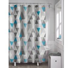 Vertex PEVA Shower Curtain