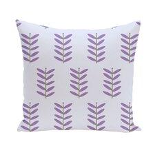 Arnaud Floral Print Outdoor Pillow