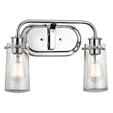 Maverick 2-Light Vanity Light