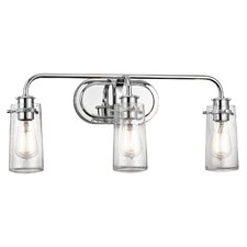 Benninger 3-Light Vanity Light