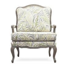 Reynolds Armchair by Uniquely Furnished