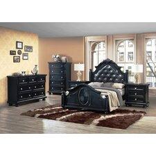 Charles 5 Piece Bedroom Set