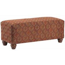 Richmond Upholstered Bedroom Bench by Leffler Home
