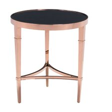 Lowestoft End Table by House of Hampton