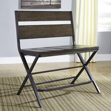 EMAIL ME Brookside Double Bar Stool
