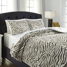 Ambler 3 Piece Duvet Cover Set
