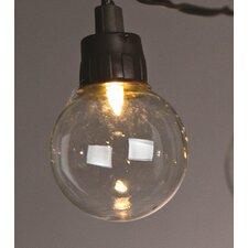 20-Light LED String Lighting