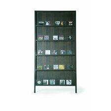 Oblique Standard Bookcase