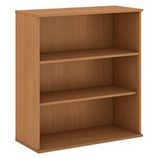 48 Standard Bookcase by Bush Business Furniture
