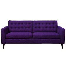 Alderbrook Tufted Sofa