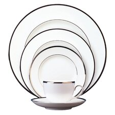 Sterling Bone China 5 Piece Place Setting, Service for 1