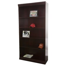 Jefferson Traditional Series Standard Bookcase by NORSONS INDUSTRIES LLC
