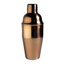 Pintado Copper Stainless Steel Shaker