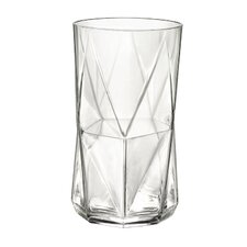 Laurel 16.25 Oz. Cooler Glass (Set of 4)