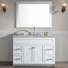 Hamlet 49 Single Bathroom Vanity Set by Ariel Bath