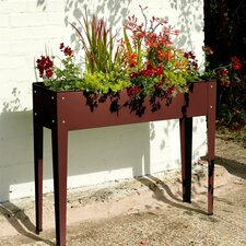 Rectangle Raised Garden Planter
