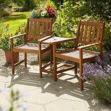 Companion Acacia Love Seat