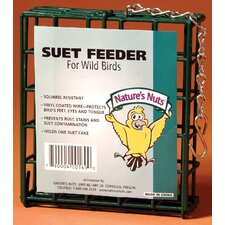 EZ Open Suet Bird Feeder