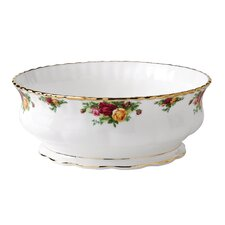 Old Country Roses Salad Bowl