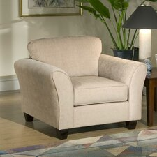 Serta Upholstery Westbrook Chair by Alcott Hill