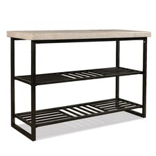 Roby Console Table by Brayden Studio