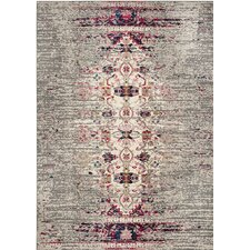 Newburyport Gray/Beige Area Rug