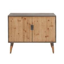 Hannah Wood Cabinet