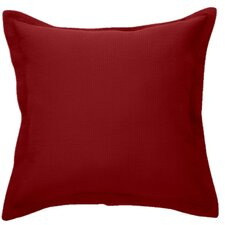 Bungalow Microfiber Throw Pillow