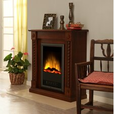 Modena Electric Fireplace