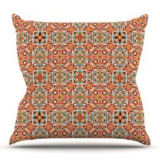 Henson by Allison Soupcoff Outdoor Throw Pillow by East Urban Home
