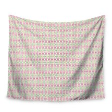 Woven Wrap by Julie Hamilton Wall Tapestry