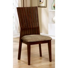 Columbia Side Chair (Set of 2) by Latitude Run