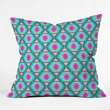 Holli Zollinger Azteca Outdoor Throw Pillow by East Urban Home