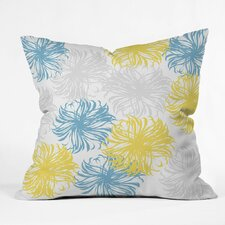 Vy La Cool Breezy Dandies Outdoor Throw Pillow by East Urban Home