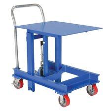 2000 lb. Capacity Platform Dolly