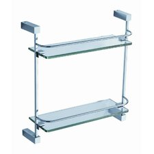 Ottimo 15 W Bathroom Shelf by Fresca