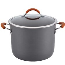 Cucina 10 Qt. Stock Pot with Lid