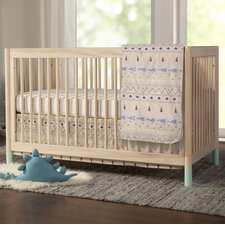 Desert Dreams 4 Piece Crib Bedding Set