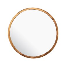 Leyburn Wall Mirror