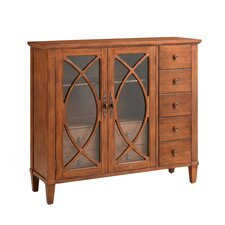 Briley 2 Door Accent Cabinet by Stein World