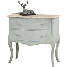 Aliza Accent Chest by One Allium Way