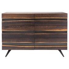Modica 6 Drawer Cabinet by Brayden Studio