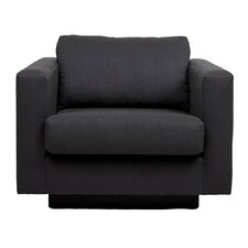 Moffat Upholstered Armchair by Brayden Studio