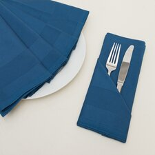 Satin Band Cotton Napkin (Set of 6)