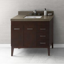 Venus 36 Single Bathroom Vanity Set by Ronbow